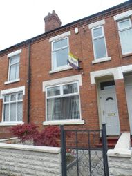 Thumbnail 2 bed detached house to rent in Timbrell Avenue, Crewe