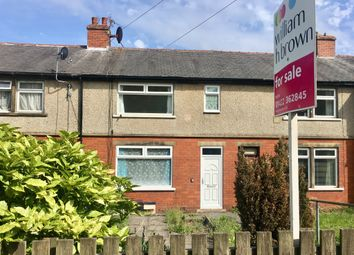 Thumbnail 3 bed terraced house for sale in Ashville Gardens, Pellon, Halifax