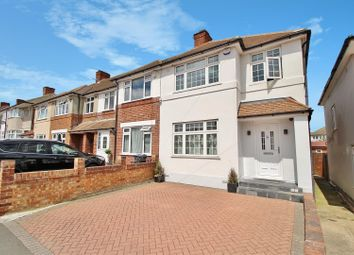 Thumbnail 3 bed end terrace house for sale in Essex Avenue, Isleworth