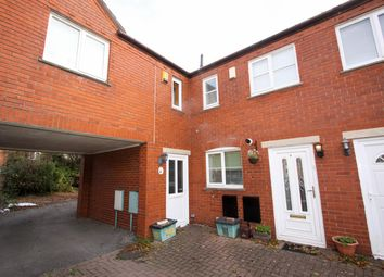 Thumbnail 2 bed end terrace house for sale in Overbury Road, Gloucester