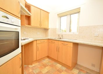 Thumbnail 1 bedroom flat for sale in Cavendish Road, Sutton
