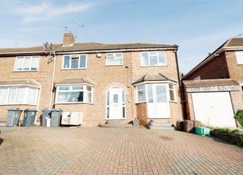 4 bed semi-detached house for sale in Craythorne Avenue, Birmingham, West Midlands B20
