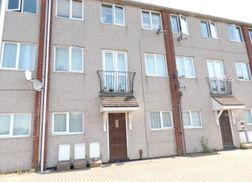 Thumbnail 2 bed flat to rent in Pound Road, Kingswood, Bristol