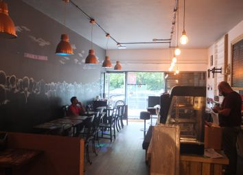 Thumbnail Restaurant/cafe to let in Westferry, London