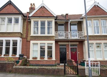 Thumbnail 2 bed flat for sale in St. Albans Road, Bristol