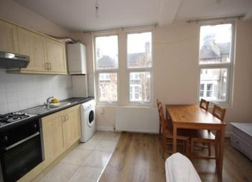 Thumbnail 3 bed flat to rent in Colenso Road, Clapton