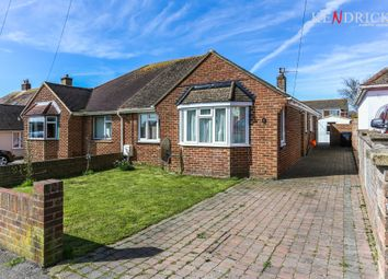 Thumbnail 2 bed semi-detached bungalow for sale in Farm Hill, Woodingdean, Brighton, East Sussex