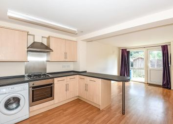 Thumbnail 1 bedroom flat to rent in North Oxford, Summertown