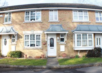 Thumbnail 3 bed terraced house for sale in Barons Mead, Southampton