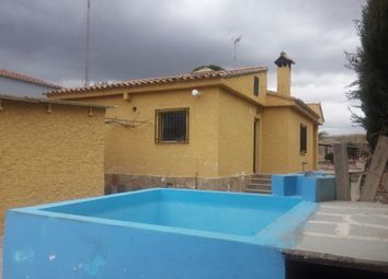 Thumbnail 3 bed villa for sale in Corral Blanco, Llíria, Valencia (Province), Valencia, Spain