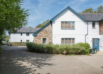 Thumbnail 2 bed semi-detached house for sale in The Valley, Carnon Downs, Truro