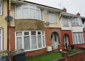Thumbnail Terraced house for sale in Grantham Road, Luton