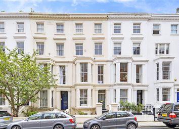3 bed maisonette for sale in Gloucester Walk, Kensington, London W8