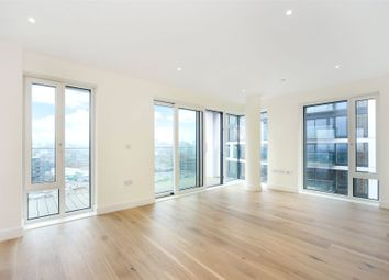 Thumbnail 2 bed flat for sale in Duke Of Wellington Avenue, Woolwich, London