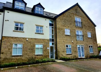 Thumbnail 2 bed flat for sale in Stannington Road, Stannington, Sheffield