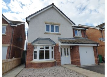 Thumbnail 4 bed detached house for sale in Stocks Street, Kirkcaldy