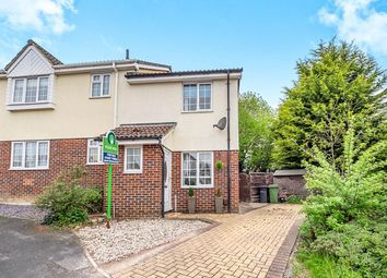Thumbnail 2 bed property for sale in Willow Rise, Downswood, Maidstone