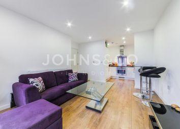Thumbnail 1 bedroom flat to rent in Raine Street, London