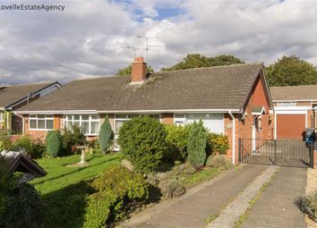 Thumbnail 2 bed bungalow for sale in Templar Court, Bottesford, Scunthorpe