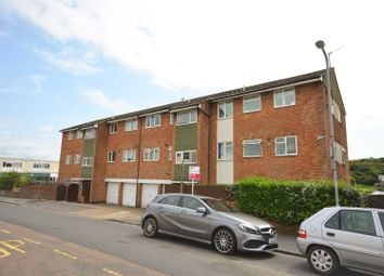 Thumbnail 2 bed flat to rent in Gibbon Road, Newhaven