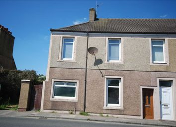 Thumbnail 2 bed flat for sale in Boglemart Street, Stevenston