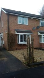 Thumbnail 2 bedroom semi-detached house to rent in Grampian Drive, Arnold, Nottingham