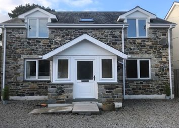 Thumbnail 4 bed property to rent in Garras, Helston