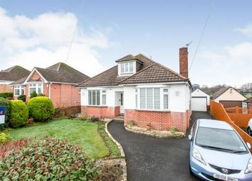 Thumbnail 4 bed bungalow for sale in Boscombe East, Bournemouth, Dorset