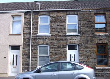 Thumbnail 2 bed terraced house for sale in Mansel Street, Briton Ferry, Neath