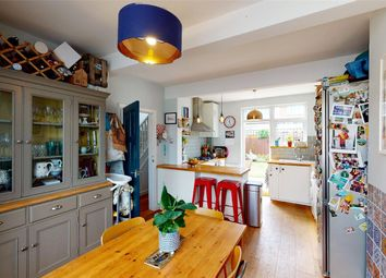 Woodmansterne Road, London SW16. 3 bed terraced house