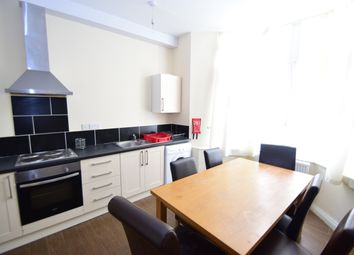 Thumbnail 6 bed flat to rent in Church Road, Stockton-On-Tees