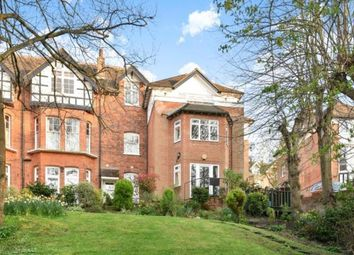 Thumbnail 2 bedroom maisonette for sale in The Mount, Susan Wood, Chislehurst