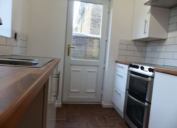 Thumbnail 2 bedroom semi-detached bungalow for sale in Violet Way, Yaxley, Peterborough