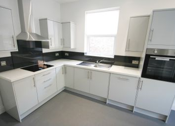 Thumbnail 3 bed maisonette for sale in Heaton Road, Heaton, Newcastle Upon Tyne