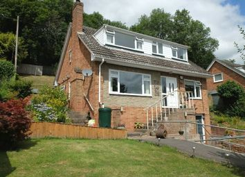 Thumbnail 3 bed detached house for sale in Horse Road, Wellington Heath, Ledbury