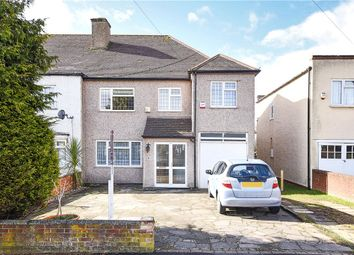 Thumbnail 5 bed end terrace house for sale in West End Road, Ruislip, Middlesex