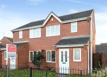 Thumbnail 3 bed semi-detached house for sale in Woodfield Avenue, Birchwood