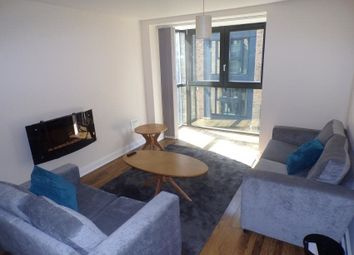 Thumbnail 2 bed flat to rent in St. John's Walk, Birmingham