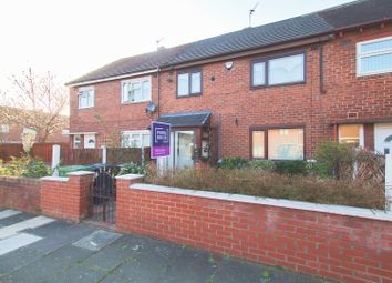 Thumbnail 3 bed terraced house for sale in Sherborne Avenue, Bootle