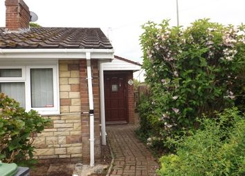 Thumbnail 2 bed bungalow to rent in Albretia Avenue, Cowplain, Waterlooville