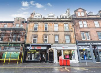 1 bed flat for sale in Kinnoull Street, Perth PH1