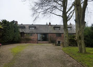 Thumbnail 5 bed detached house to rent in Pooley Lane, Polesworth, Tamworth