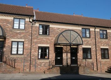 2 bed terraced house for sale in Clementhorpe, Off Bishopthorpe Road, York YO23
