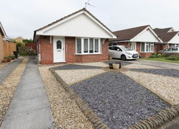 Thumbnail 2 bedroom detached bungalow for sale in Chipping Cross, Clevedon