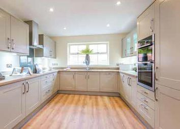 Thumbnail 1 bed flat for sale in Ballantyne Drive, The Hythe, Colchester