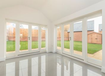 Thumbnail 5 bedroom detached house for sale in Cheney Park, Middleton Cheney, Banbury