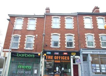 Thumbnail 5 bed maisonette for sale in 3 Molesworth Road, Stoke, Plymouth