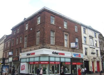 Thumbnail Office to let in Suite 5 Starkie Chambers, Lancaster Road, Preston