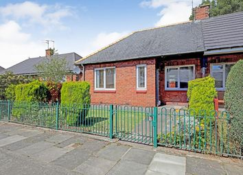 Thumbnail 1 bedroom bungalow for sale in Orchard Gardens, Wallsend