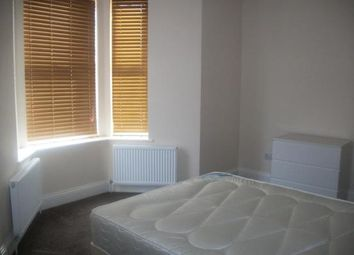 Thumbnail 3 bed flat to rent in Coniston Avenue, Jesmond